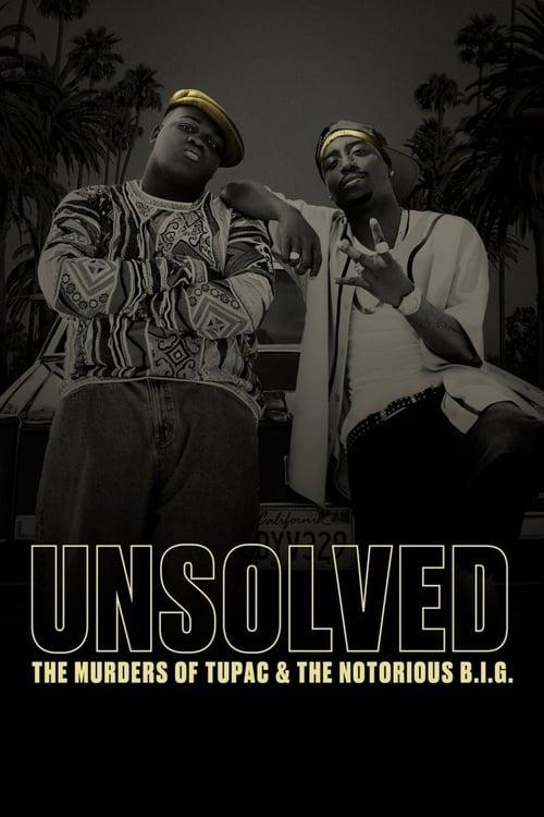 Poster von Unsolved