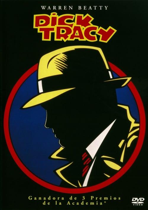Mire Dick Tracy En Buena Calidad