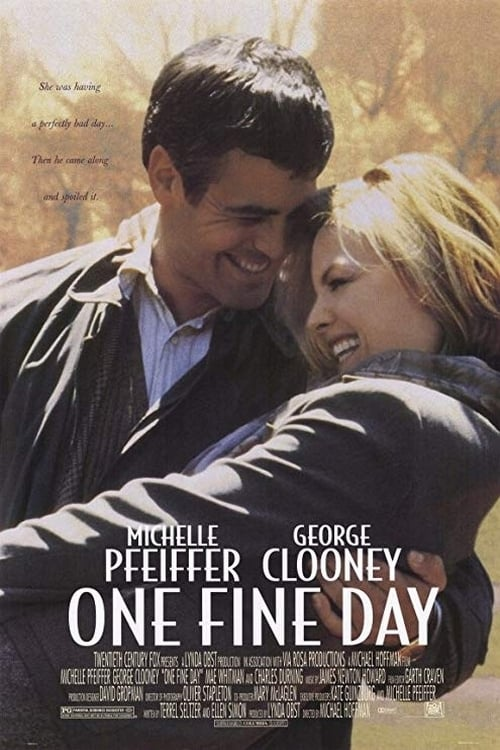 Download One Fine Day (1996) Full Movie