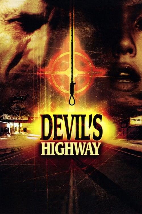 Devil's Highway poster