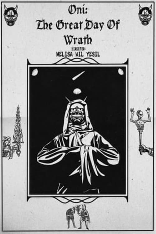 Oni : The Great Day Of Wrath