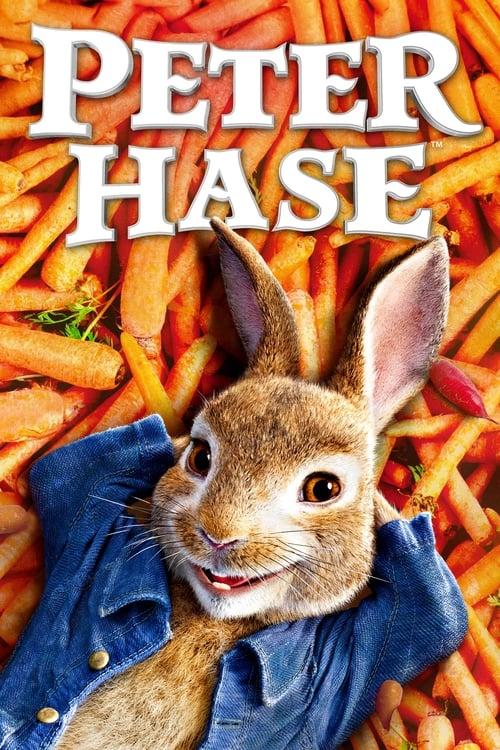 Poster von Peter Hase