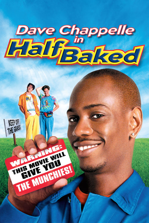 Download Half Baked (1998) Best Quality Movie