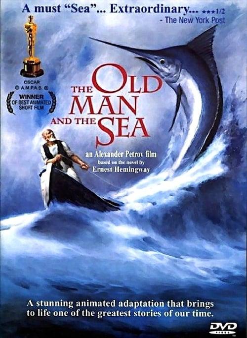 El viejo y el mar Online