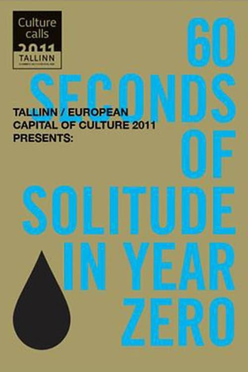 Película 60 Seconds of Solitude in Year Zero En Buena Calidad Hd 1080p
