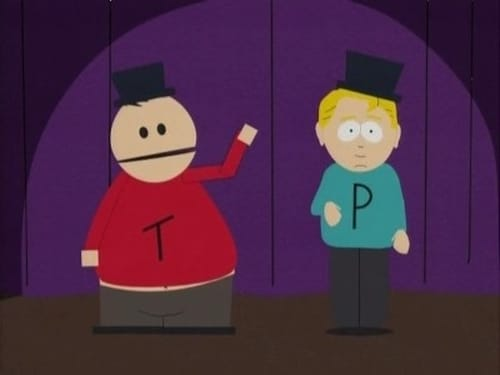 South Park - Season 5 - Episode 5: Terrance and Phillip: Behind the Blow