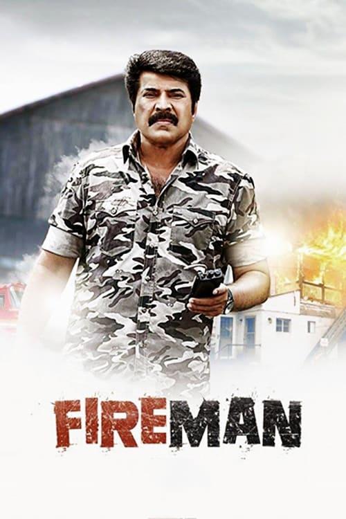 Fireman (2015)