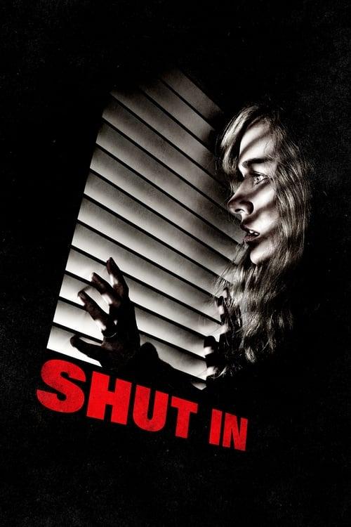 Watch Shut In (2016) Best Quality Movie