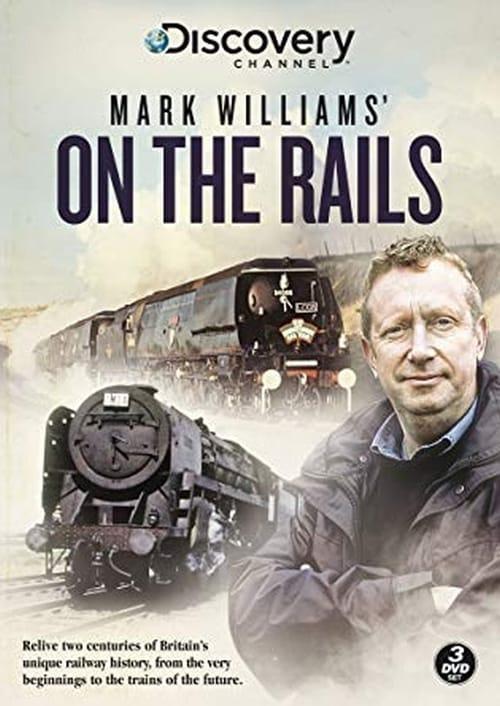 Mark Williams on the Rails (2004)