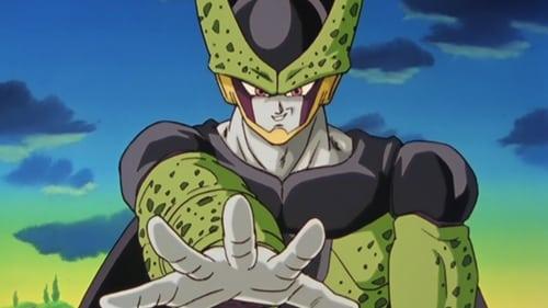 Dragon Ball Z Kai: Season 4 – Episode Cell Invades the Airwaves! Announcing, The Cell Games