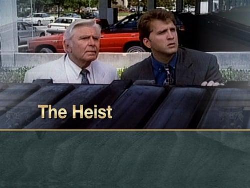 Matlock 1994 Imdb Tv Show: Season 9 – Episode The Heist (1)