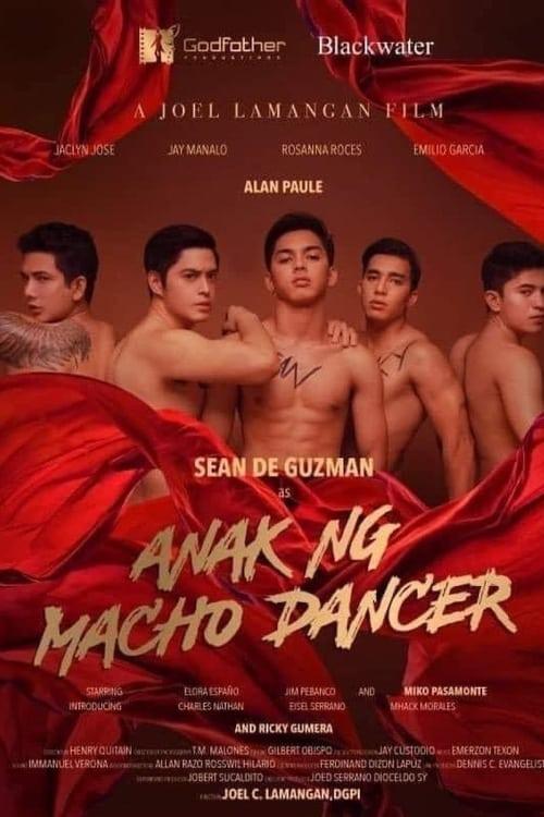 Anak ng Macho Dancer