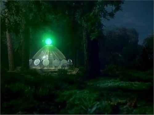 UFO: Season 1 – Episode The Psychobombs