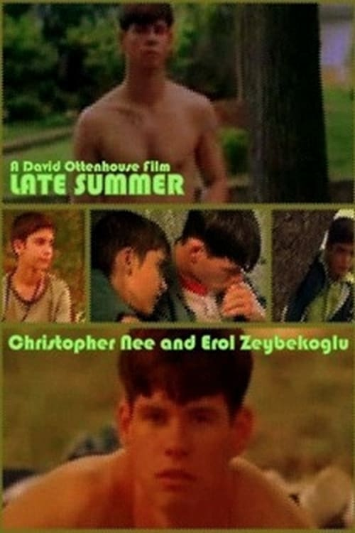 Late Summer (2001) Poster