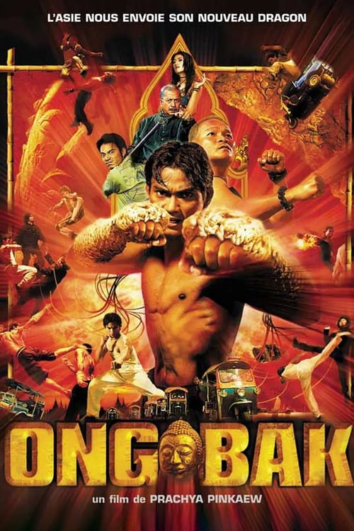 ★ Ong-Bak (2003) streaming openload