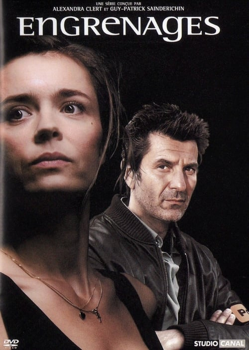 Spiral: Engrenages season 1