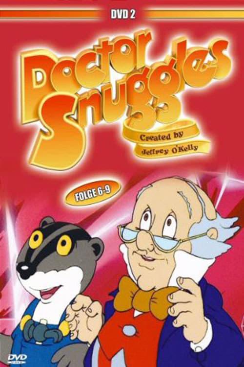 Doctor Snuggles Deel 2 MEGA
