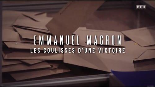 Emmanuel Macron: Behind the Rise -  - Azwaad Movie Database