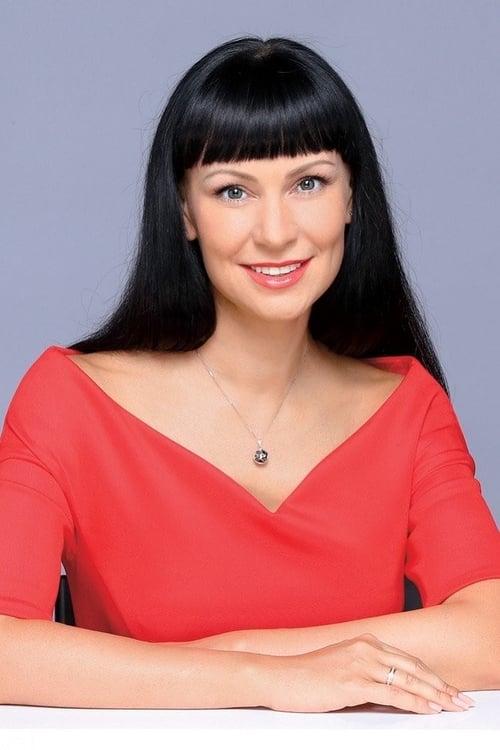 Nonna Grishaeva