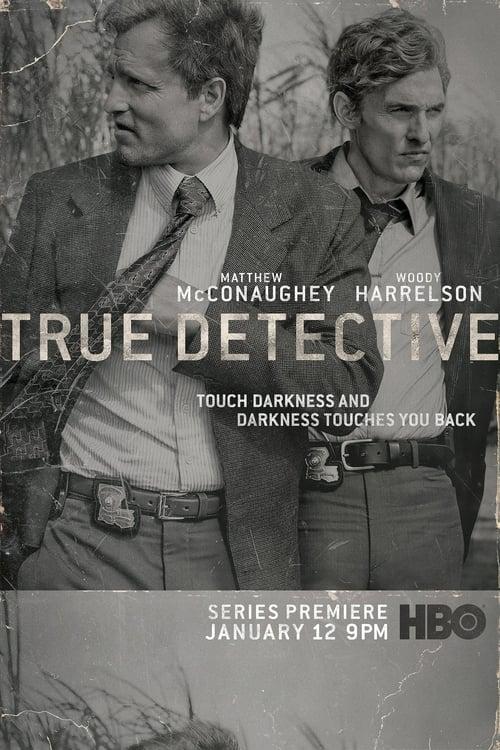 True Detective - Season 0: Specials - Episode 3: Making The Vinci Massacre