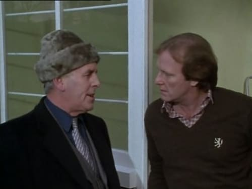 Minder 1985 Amazon Video: Season 6 – Episode From Fulham with Love