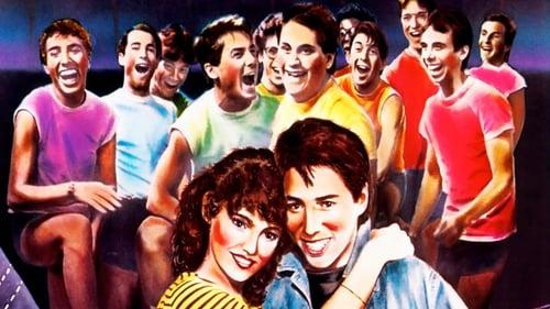 The Last American Virgin 1982