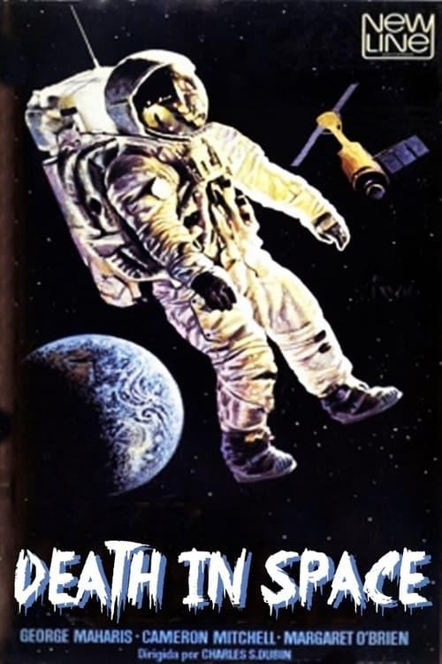 مشاهدة فيلم Death in Space مع ترجمة على الانترنت