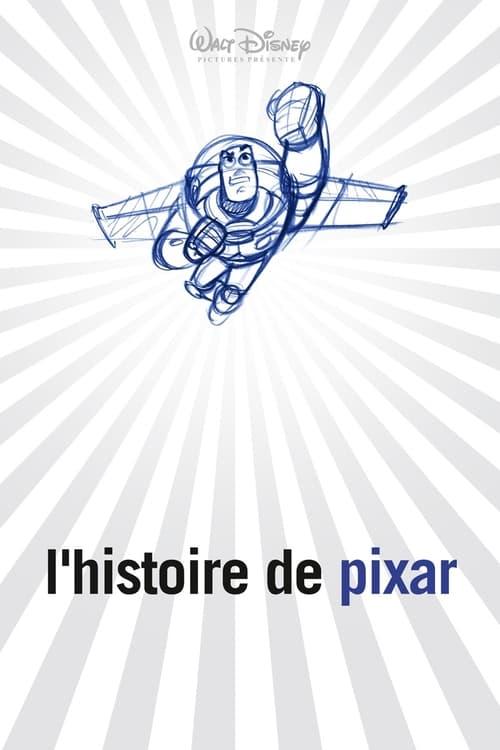 [VF] L'histoire de Pixar (2007) streaming