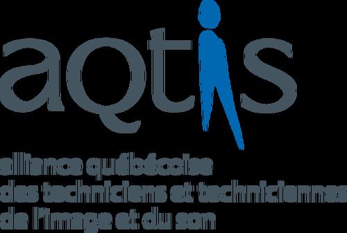 AQTIS                                                              Logo