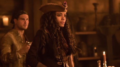 DC's Legends of Tomorrow - Season 3 - Episode 12: The Curse of the Earth Totem