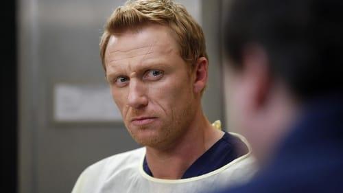 Grey's Anatomy - Season 9 - Episode 13: Bad Blood