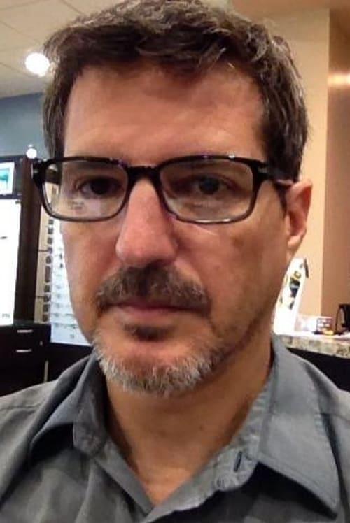 Scott Andrew Ressler