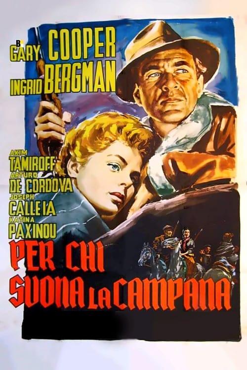 Per chi suona la campana (1943)