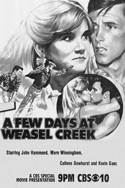 مشاهدة فيلم A Few Days in Weasel Creek مع ترجمة باللغة العربية