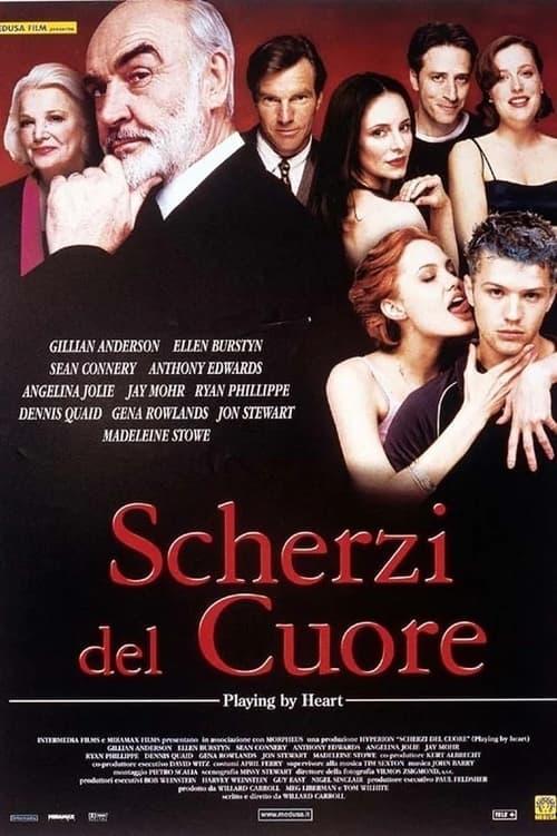 Scherzi del cuore (1998)