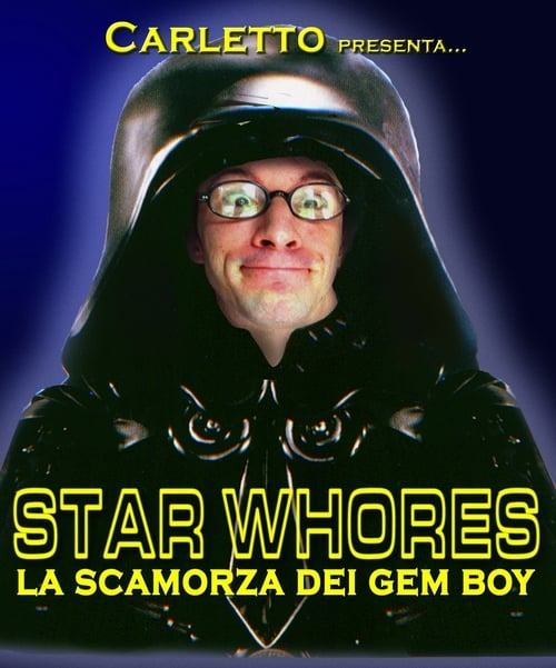 Largescale poster for Star Whores