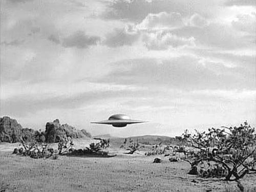 The Twilight Zone: Season 4 – Episode Death Ship