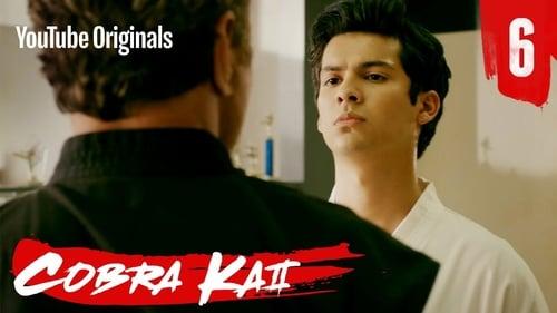 Cobra Kai - Season 2 - Episode 6: Take a Right