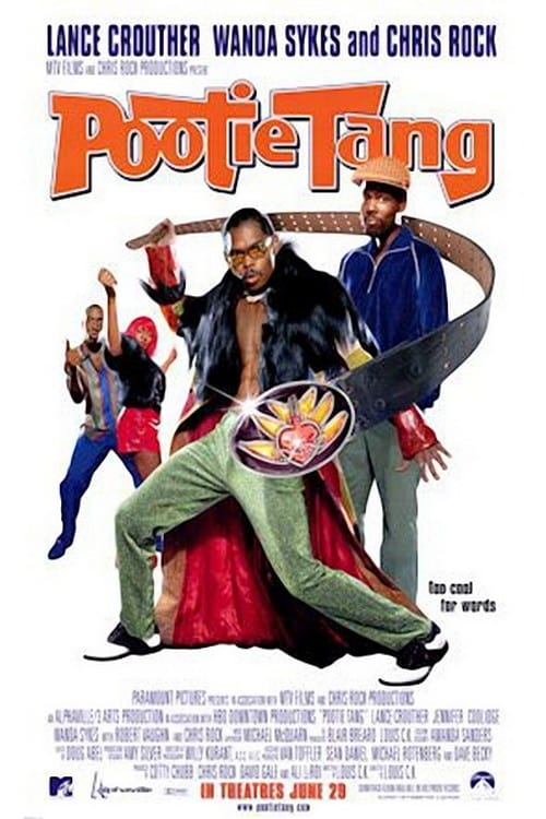 Download Pootie Tang (2001) Best Quality Movie