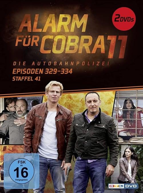 Alarm for Cobra 11: The Motorway Police Season 43