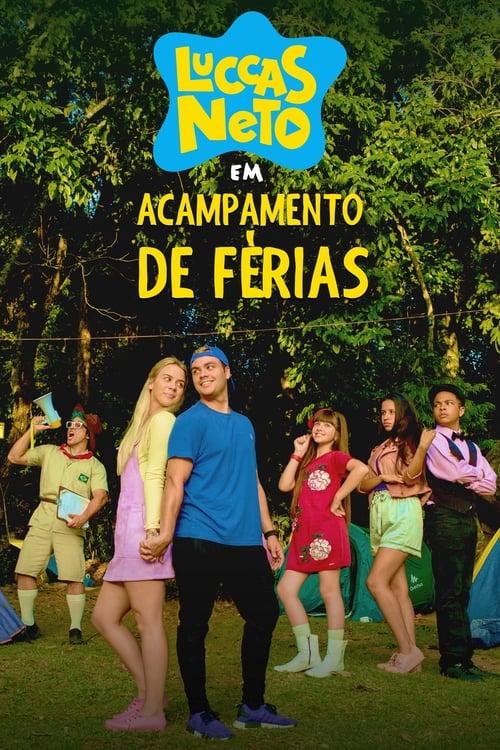 Mira Luccas Neto em: Acampamento de Férias En Español En Línea