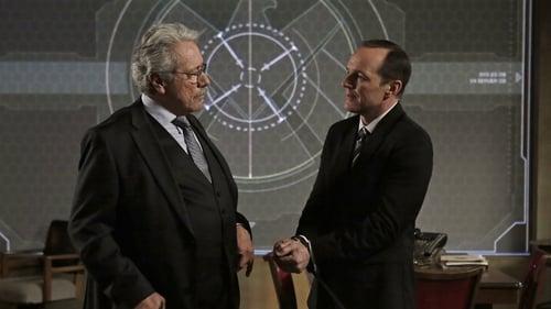 Marvel's Agents of S.H.I.E.L.D.: Season 2 – Episode One Door Closes