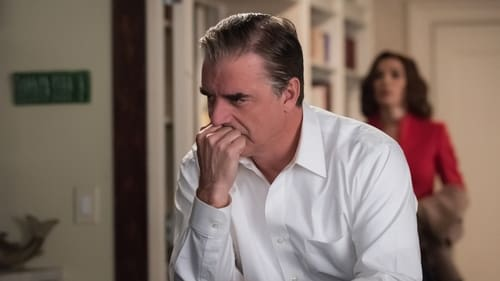 The Good Wife - Season 7 - Episode 19: Landing