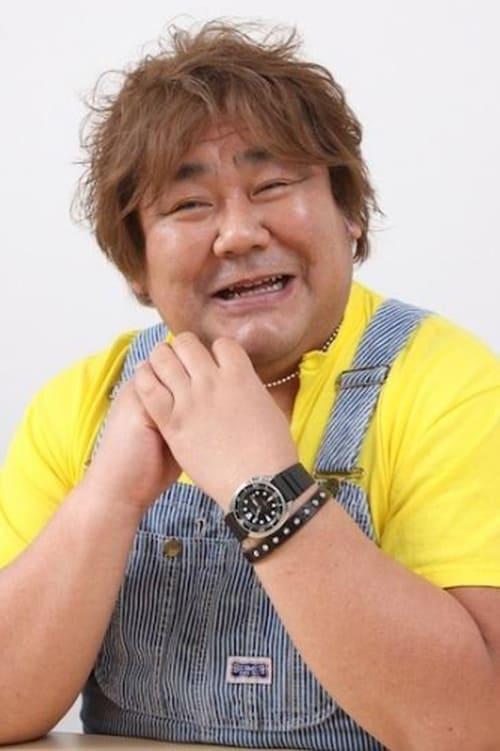 Hidehiko Ishizuka