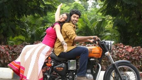 Fireman Surya (Neruppu Da) Hindi Dubbed Full Movie