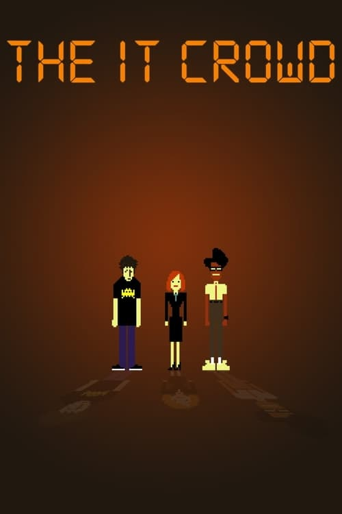 The IT Crowd-Azwaad Movie Database