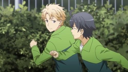 Assistir Yahari Ore no Seishun Love Comedy wa Machigatteiru S02E11 – 2×11 – Legendado