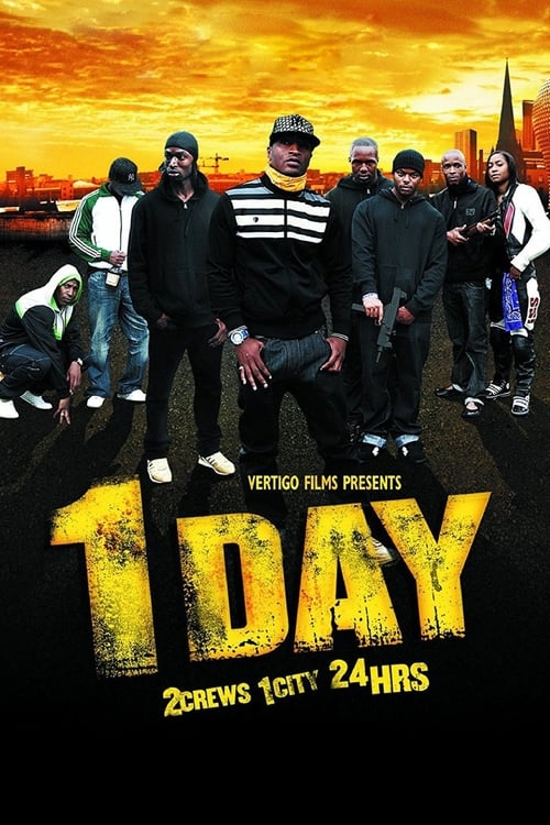 1 Day (2009) Poster
