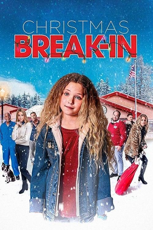 Película Christmas Break-In En Línea