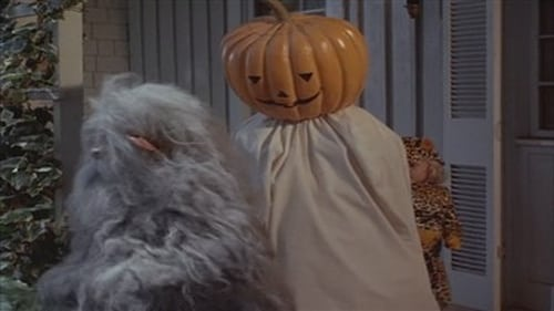 Bewitched: Season 4 – Episode The Safe and Sane Halloween